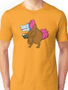 Jeremy Hillary Boob Ph.D. Unisex T-Shirt