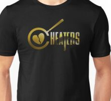 Cheaters TV Show Unisex T-Shirt