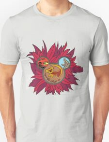 Lion King Ears T-Shirt