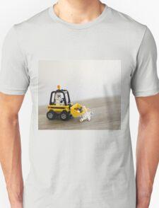 Make Way For Progress Unisex T-Shirt