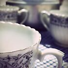 Tea anyone? by Tyhe  Reading
