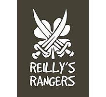 Reilly's Rangers Photographic Print