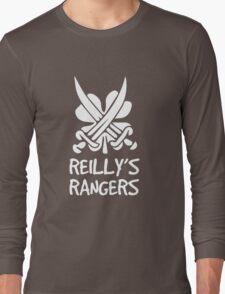 Reilly's Rangers Long Sleeve T-Shirt