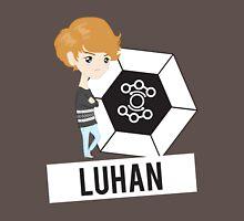 EXO - MAMA Chibi Luhan (For Dark Colors) Unisex T-Shirt