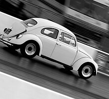 Beetle Drag by Luke Stevens