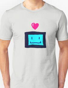 Computer Love Unisex T-Shirt