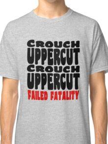Noob Kombat Classic T-Shirt