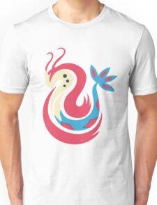 The Beauty - Milotic Unisex T-Shirt