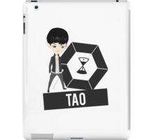 EXO - MAMA Chibi Tao (For Light Colors) iPad Case/Skin