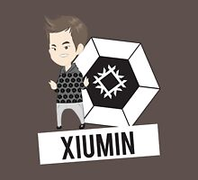 EXO - MAMA Chibi Xiumin (For Light Colors) Unisex T-Shirt