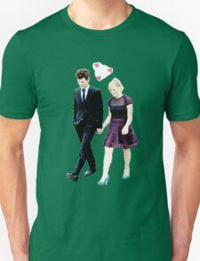 Ben and Leslie Unisex T-Shirt