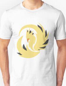 Zapdos - Titan of Lightning Unisex T-Shirt