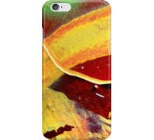 Jupiter's Luna Verde iPhone Case/Skin