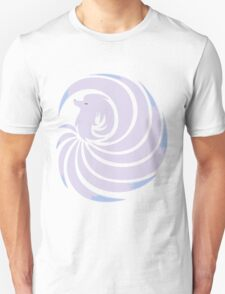 Epilogue of Fire~ Shiny Ninetales Unisex T-Shirt