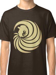 Epilogue of Fire ~ Ninetales Classic T-Shirt