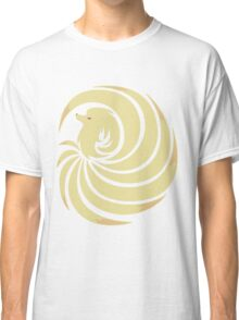 Epilogue of Fire ~ Ninetales Classic T-Shirt