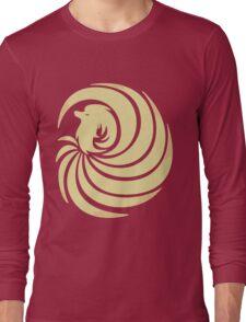 Epilogue of Fire ~ Ninetales Long Sleeve T-Shirt