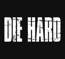 Die Hard by Meutiaa42