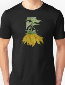 Lori's Sunflower T-Shirt