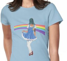 Dorothy Womens Fitted T-Shirt