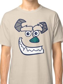 Face It Classic T-Shirt