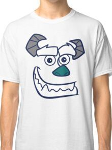 Face It Classic T-Shirt