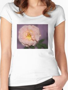Pale Beauty Women's Fitted Scoop T-Shirt