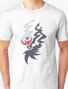 Nightmares - Darkrai Unisex T-Shirt