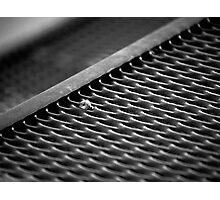 Park Bench - Part 1 of 2 Photographic Print