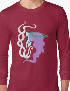 Northern Wind - Suicune Long Sleeve T-Shirt