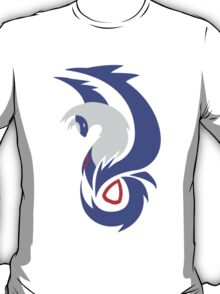 Guardians of Altomare - Latios T-Shirt