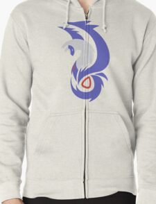 Guardians of Altomare - Latios Zipped Hoodie