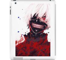 Kaneki Tokyo Ghoul 6 iPad Case/Skin