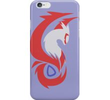 Guardians of Altomare - Latias iPhone Case/Skin