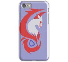 Guardians of Altomare - Latias iPhone Case/Skin