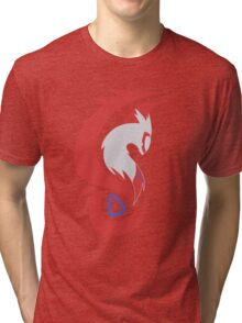 Guardians of Altomare - Latias Tri-blend T-Shirt