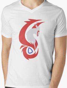 Guardians of Altomare - Latias Mens V-Neck T-Shirt