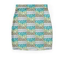 Tangled Stacks Pencil Skirt