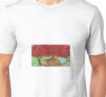 Autumn Scene Unisex T-Shirt