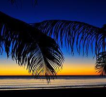 Cable Beach by Vicki Robinson