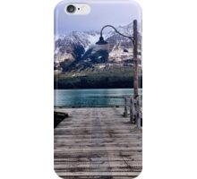 Winter Wanderer iPhone Case/Skin