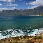 Garden Route by Scott Carr