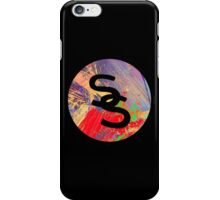 Sam Smith Logo iPhone Case/Skin