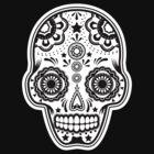 sugar skull by ainsel