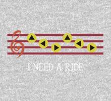 Eponas song One Piece - Long Sleeve