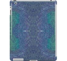 Zen Tangle Pattern iPad Case/Skin