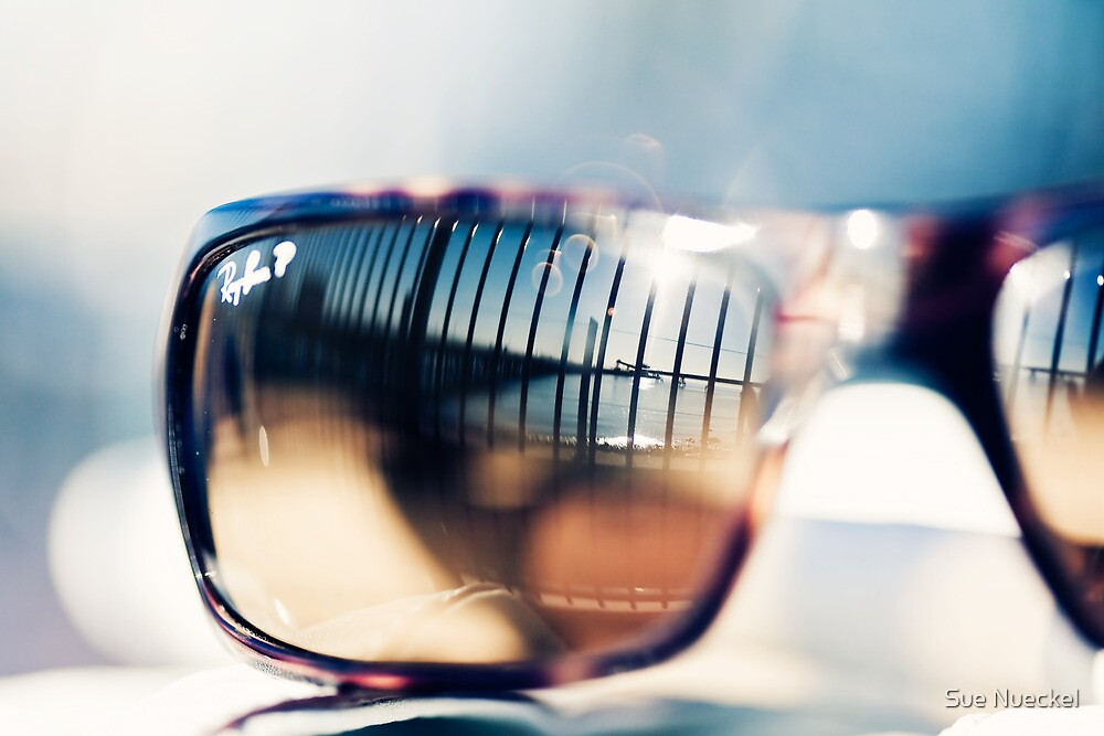 Summer Reflections by ╰⊰✿Sue✿⊱╮ Nueckel