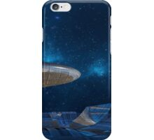 The Effector Array iPhone Case/Skin