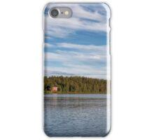 Idyllic Finland iPhone Case/Skin