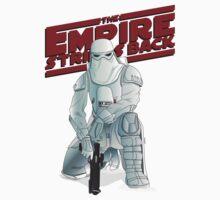 Snowtrooper T-Shirt